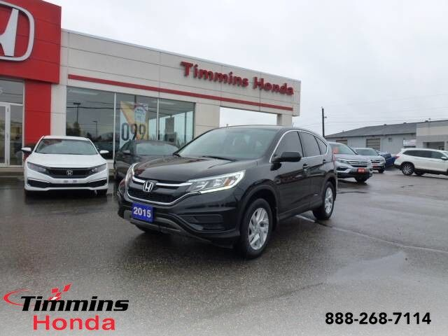 2015 Honda CR-V SE Timmins ON