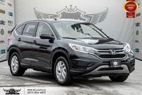 Honda CR-V SE, AWD, NO ACCIDENT, REAR CAM, BLUETOOTH, PUSH START 2015