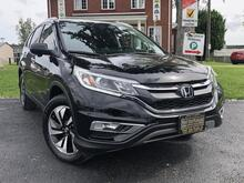 2015_Honda_CR-V_Touring AWD-Lthr Htd Seats-NAVI-Sunroof-Backup_ London ON
