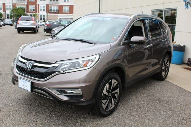 2015 Honda CR-V Touring Bay Shore NY