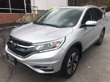 2015_Honda_CR-V_Touring_ Covington VA