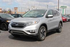 2015_Honda_CR-V_Touring_ Fort Wayne Auburn and Kendallville IN