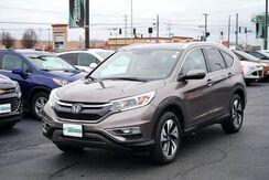 2015_Honda_CR-V_Touring_ Fort Wayne Auburn and Kendallville IN