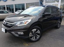 2015_Honda_CR-V_Touring_ La Crosse WI