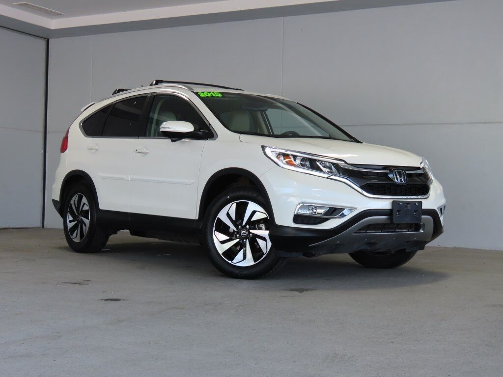 2015 Honda CR-V Touring Merriam KS