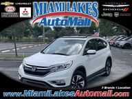 2015 Honda CR-V Touring Miami Lakes FL