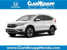2015_Honda_CR-V_Touring_ Pharr TX