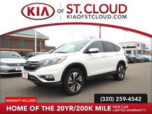 2015_Honda_CR-V_Touring_ St. Cloud MN