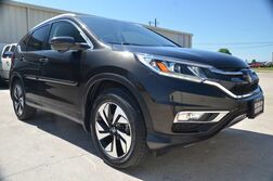 Honda CR-V Touring 2015