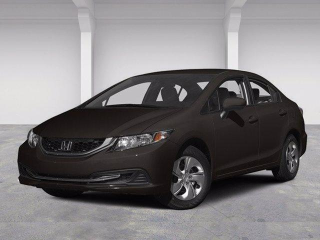 2015 Honda Civic 4dr CVT LX Dartmouth MA