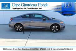 2015_Honda_Civic Coupe_EX_ Cape Girardeau MO