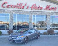 2015 Honda Civic Coupe EX Grand Junction CO