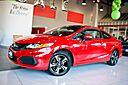 2015 Honda Civic Coupe EX Manual 1 Owner Springfield NJ