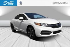 2015_Honda_Civic Coupe_EX_ Miami FL