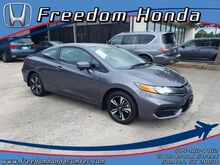 2015_Honda_Civic Coupe_EX_ Sumter SC