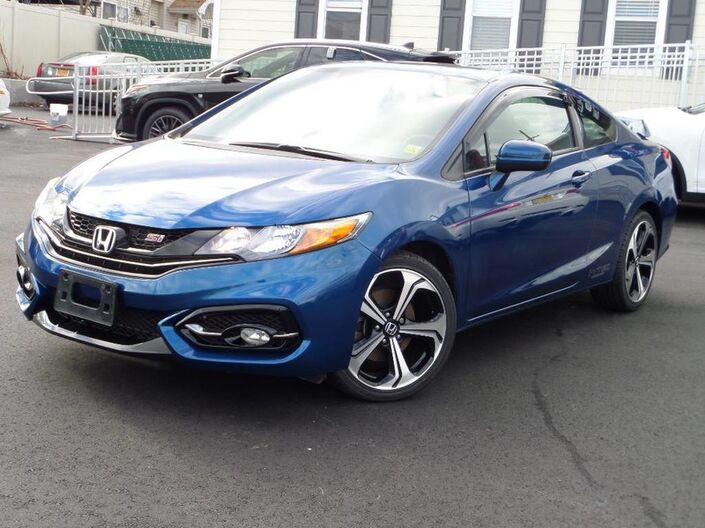 2015 Honda Civic Coupe Si Elmont NY