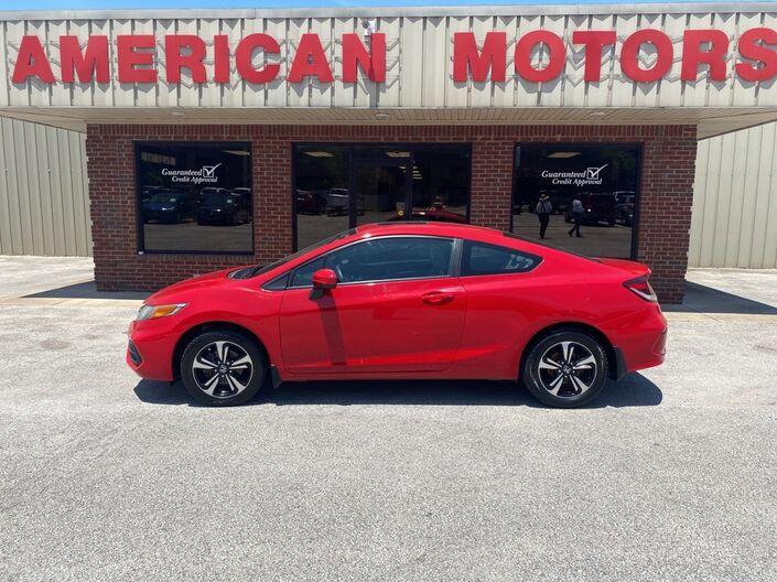 2015 Honda Civic EX Brownsville TN