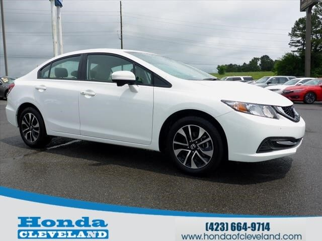 2015 Honda Civic EX Chattanooga TN