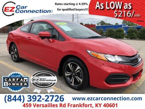 2015_Honda_Civic_EX Coupe CVT_ Frankfort KY