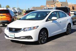 2015_Honda_Civic_EX_ Fort Wayne Auburn and Kendallville IN