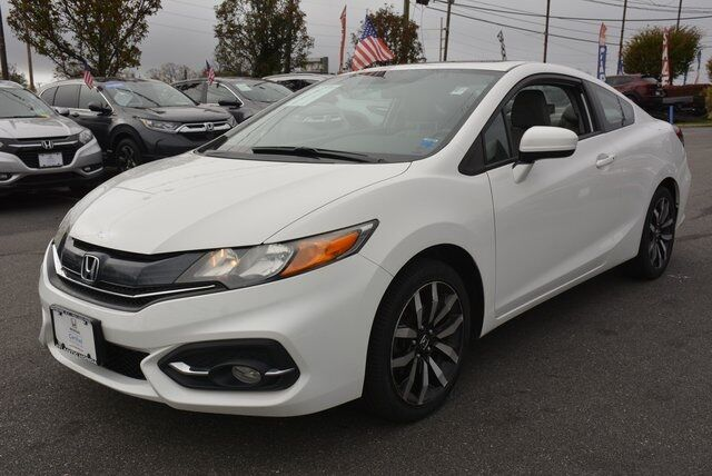 2015 Honda Civic EX-L Bay Shore NY