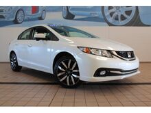 2015_Honda_Civic_EX-L_ Kansas City MO
