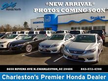 2015_Honda_Civic_EX-L_ North Charleston SC