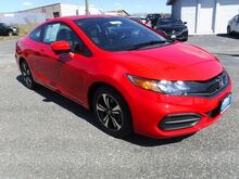 2015_Honda_Civic_EX_ Manchester MD