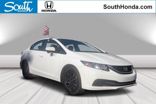 2015 Honda Civic EX Miami FL