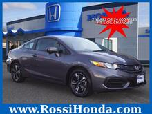 2015_Honda_Civic_EX_ Vineland NJ
