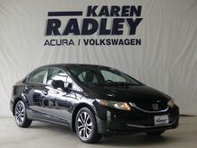 2015_Honda_Civic_EX_ Northern VA DC