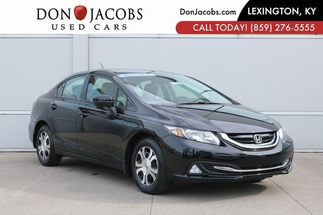 2015 Honda Civic Hybrid Lexington KY