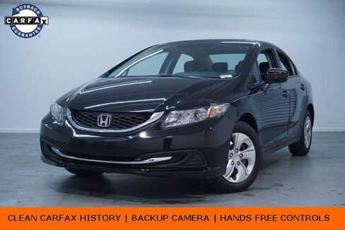 Honda Of Gainesville >> Used Honda Civic Gainesville Ga