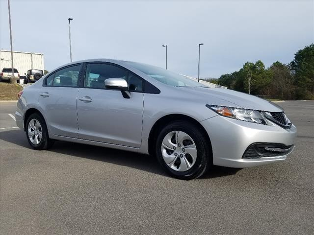 2015 Honda Civic LX Chattanooga TN