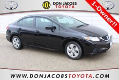 2015_Honda_Civic_LX_ Milwaukee WI