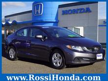 2015_Honda_Civic_LX_ Vineland NJ