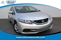 2015_Honda_Civic Sedan_4dr CVT LX_ Delray Beach FL