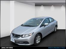 2015_Honda_Civic Sedan_4dr CVT LX_ Bay Ridge NY