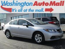 2015_Honda_Civic Sedan_4dr CVT LX_ Washington PA