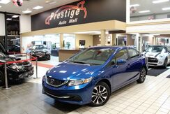 2015_Honda_Civic Sedan_EX_ Cuyahoga Falls OH