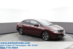 2015_Honda_Civic Sedan_EX_ Farmington NM