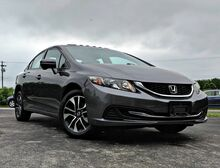 2015_Honda_Civic Sedan_EX_ Georgetown KY