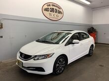 2015_Honda_Civic Sedan_EX_ Holliston MA