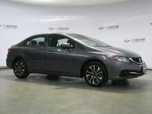 2015_Honda_Civic Sedan_EX_ Houston TX