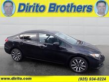 2015_Honda_Civic Sedan EX-L 49430C_EX-L_ Walnut Creek CA