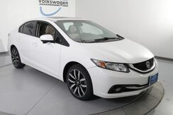 2015_Honda_Civic Sedan_EX-L_ Austin TX