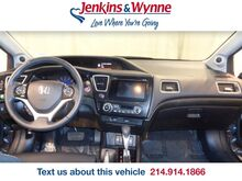 2015_Honda_Civic Sedan_EX-L_ Clarksville TN