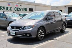 2015_Honda_Civic Sedan_EX-L_ Fort Wayne Auburn and Kendallville IN