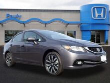 2015_Honda_Civic Sedan_EX-L_ Libertyville IL