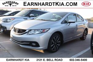 2015_Honda_Civic Sedan_EX-L_ Phoenix AZ